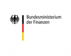 Finanzministerium-Logo