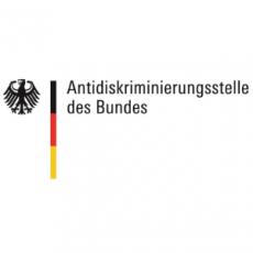 Antidiskriminierungsstelle-Logo